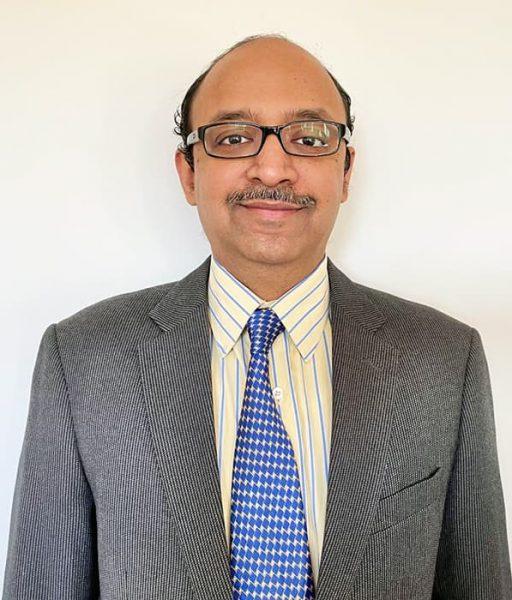 Dr.Ram Bhavanishankar